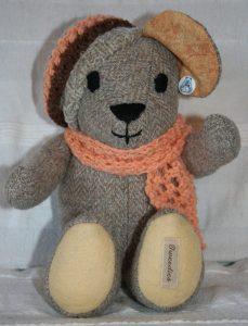 Martha bear from Tweedies