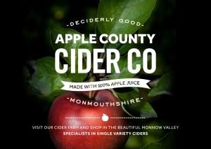 Apple County Cider