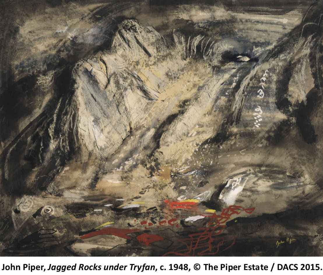 John-Piper Mountains of Wales