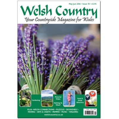 Welsh Country Magazine May-Jun 16