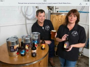 borough brewery owners