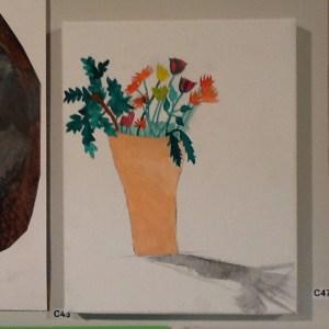 Ucheldre centre Art for All Junior C 7-11yrs winner