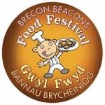 Brecon Food Festival logo