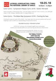 national library of wales map symposium 2