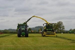 the royal welsh grassland event