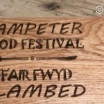 lampeter food festival