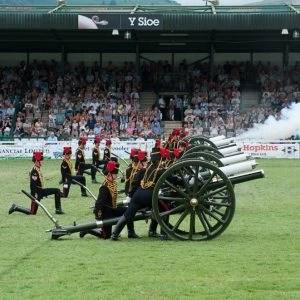 royal welsh kings troop