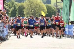 royal welsh spring trial runners