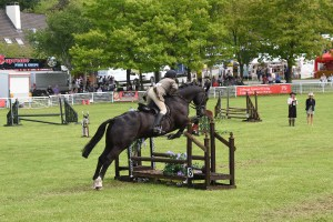royal welsh spring show jumping