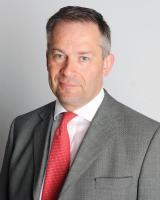Food and drink wales industry board chair andy richardson