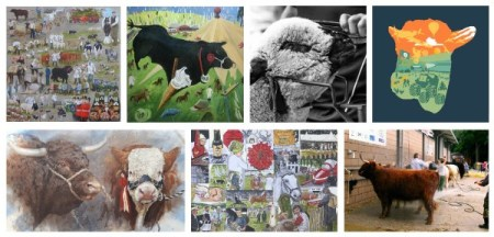 royal welsh picture competition