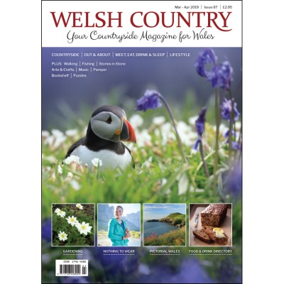 Welsh Country Mar Apr 2019