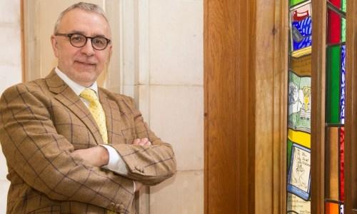 Pedr ap Llwyd new chief executive