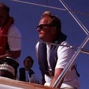 skipper cruising