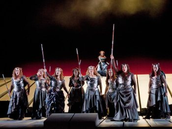 What's On in March - Walkure Opera