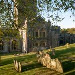 st davids cathedral festival