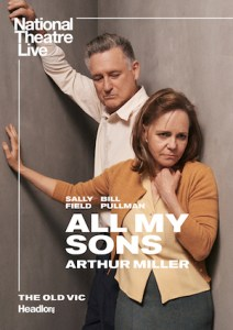 What's On in May and June 2019, at Ucheldre - All My Sons