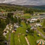 Royal Welsh Smallholding Festival