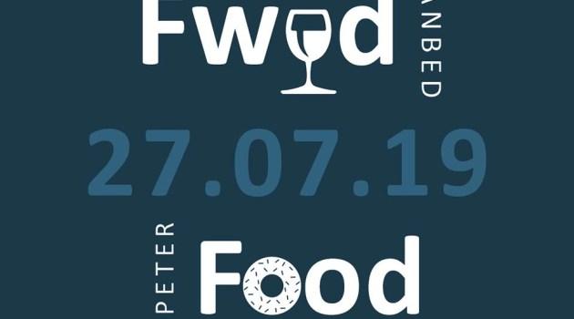 lampeter food fest logo
