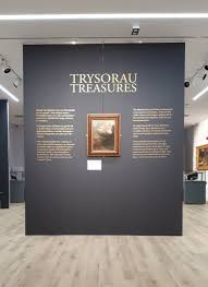 Treasures Exhibition