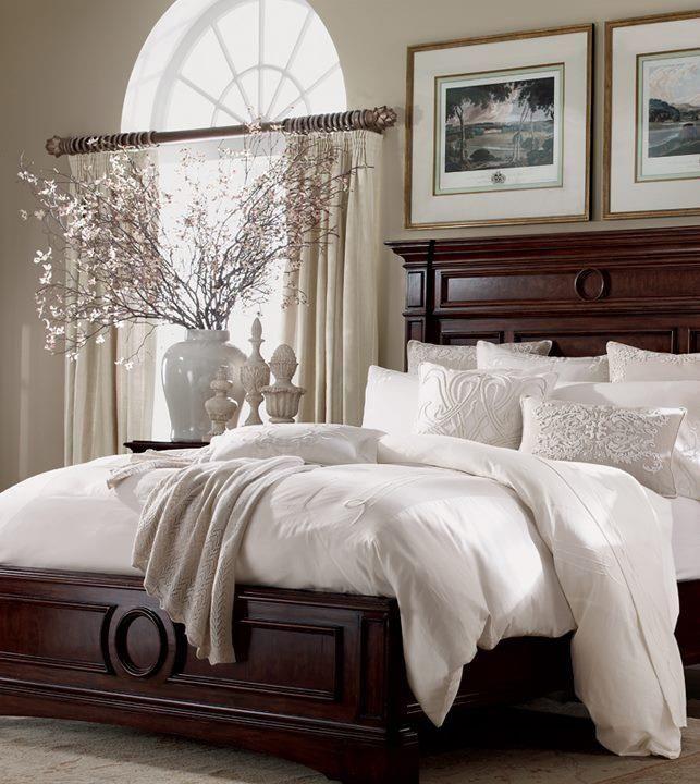charisma homes master bedroom