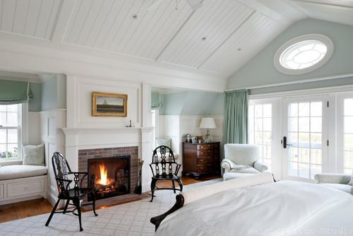 paneled ceiling ideas