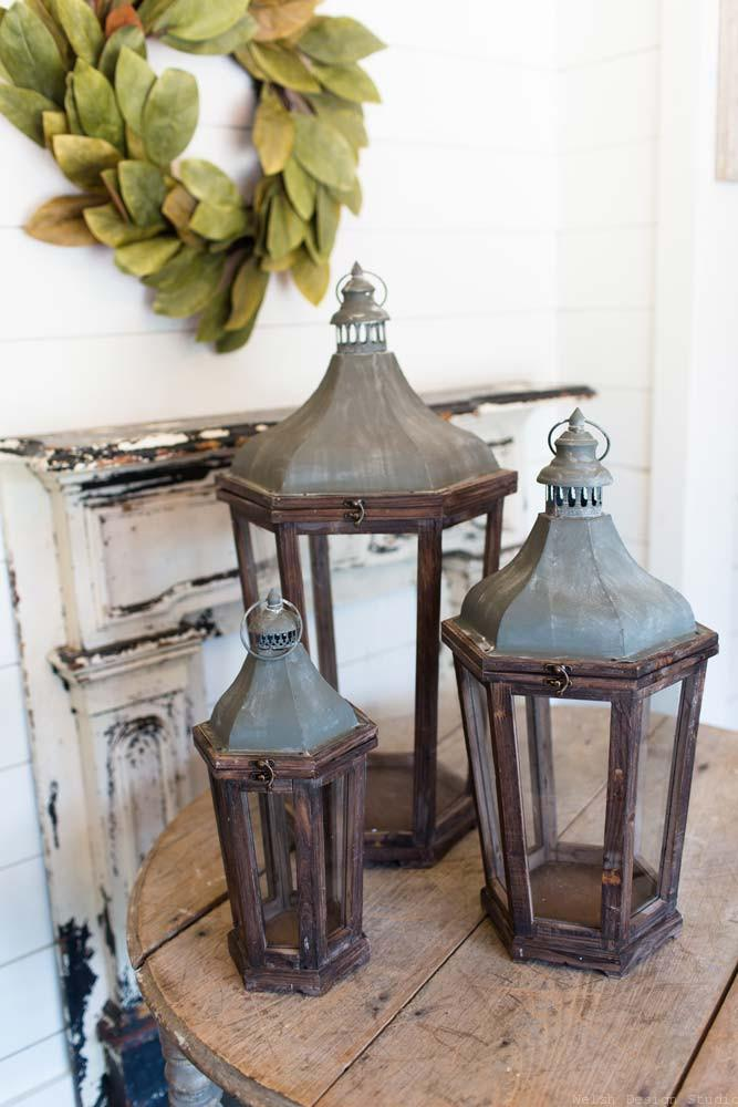 antique lanterns fixer upper magnolia market