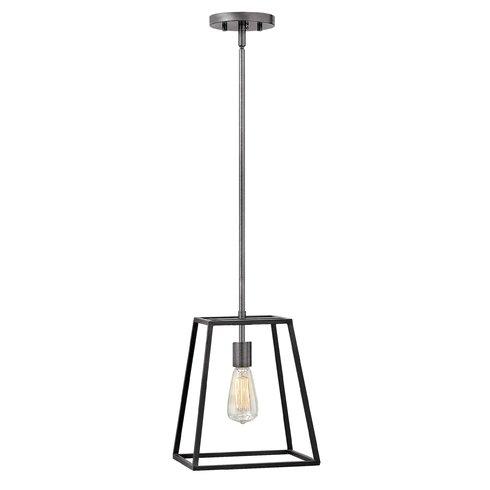 lantern pendant light for coastal kitchen