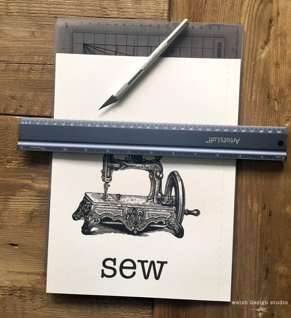craft cutting mat