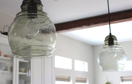 pottery barn paxton pendant lights for kitchen