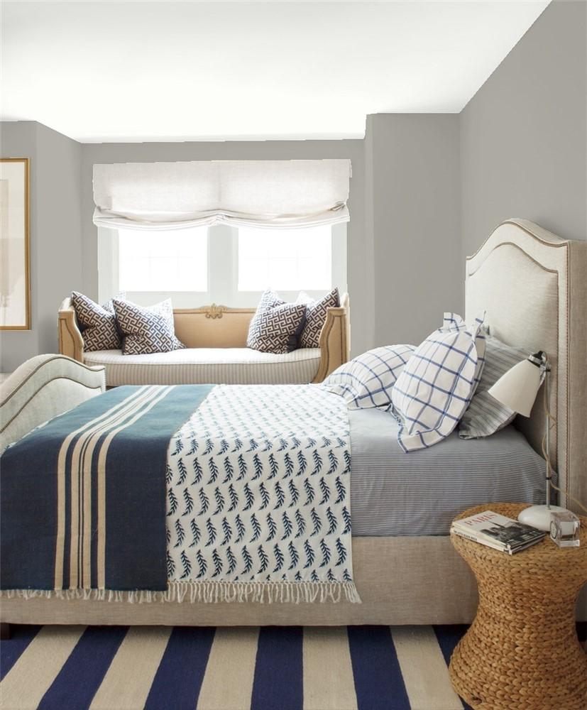 Six Designer-Favorite Master Bedroom Paint Colors