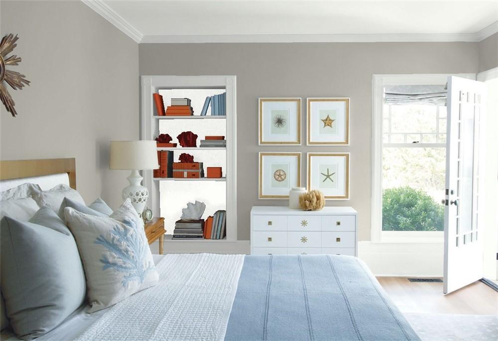 Six Designer-Favorite Master Bedroom Paint Colors - Welsh ...