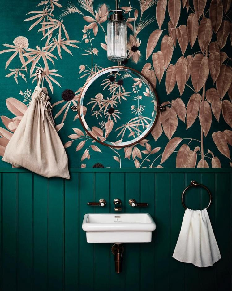 2019 Paint Colors Of The Year Welsh Design Studio