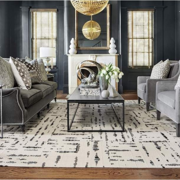 Friday Favorite Things - Carpet Tiles – Welsh Design Studio