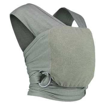 Close Caboo Lite Baby Carrier