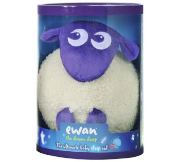Ewan the sheep, Argos image