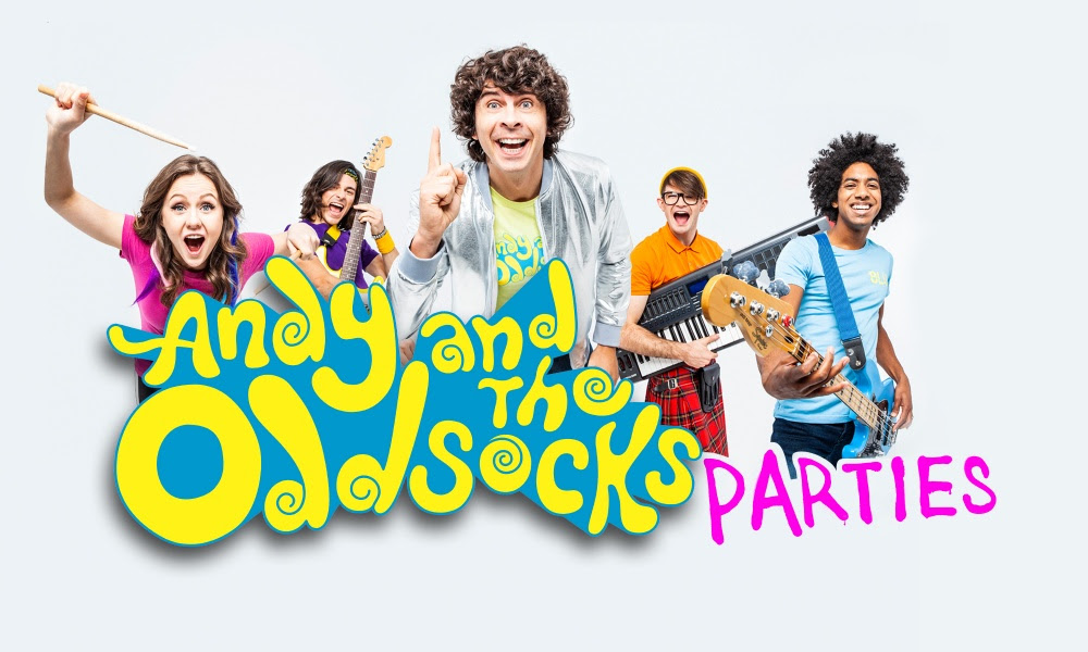 Andy and the Oddsocks