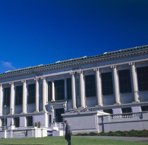 Top 10: Die weltbesten Universitäten - Bilder & Fotos - WELT
