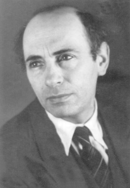 """Den Schriftsteller, Schauspieler, Regisseur und Intendanten des Deutschen Theaters in Berlin, Gustav von Wangenheim, zog ebenfalls zurück ins """"Lux""""."""