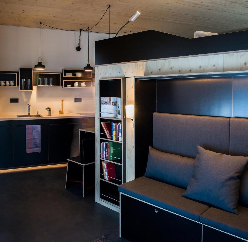 Mbel Neue Konzepte Fr Kleine Wohnungen WELT