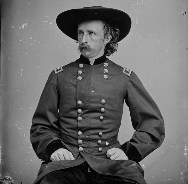 Fotografie: Wie Mathew B. Brady den US-Bürgerkrieg sah ...