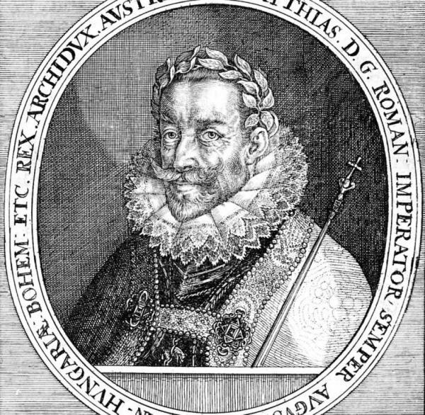 1618 Prager Fenstersturz als Auftakt zur Katastrophe WELT
