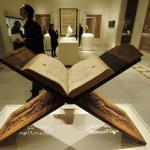 Islam Kunst Mohammed Muss Leider Draussen Bleiben Welt