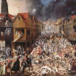 Barbarische Kultur Die Renaissance War Die Absolute Holle Welt