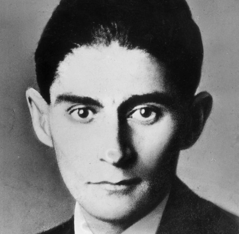 Franz Kafka (1883 to 1924)