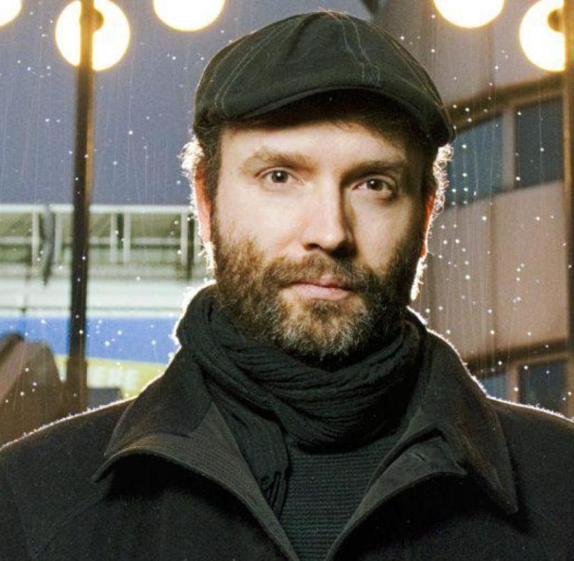 """Unterwegs im """"QualityLand"""": Marc-Uwe Kling"""