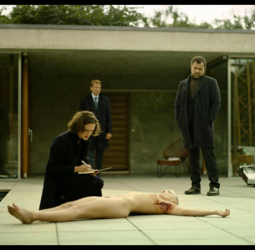 Perfume Series (Fall 2018) Constantin Film Press Service