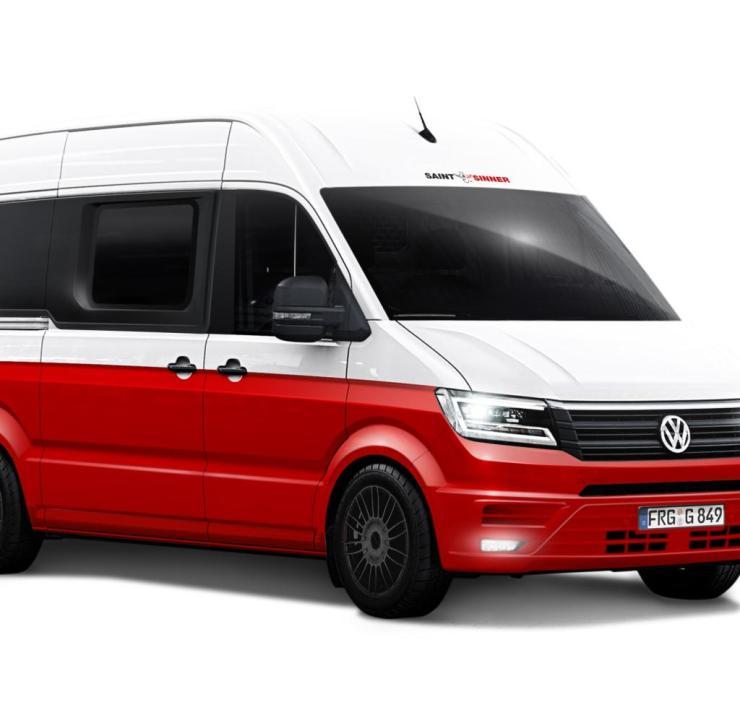 Kastenwagen Wohnmobil 2017