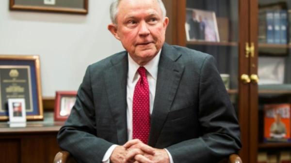 Justiz: US-Senat beginnt mit Befragung von Trumps ...