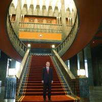Erdogan und die Phalanx der Scheinheiligen von der Staatsschauspieltruppe